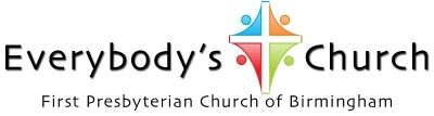 First Presbyterian Church of Birmingham