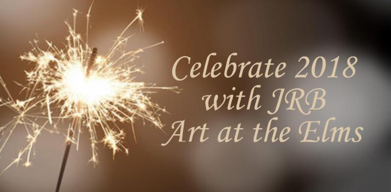 invitation to jrb arts new years day brunch