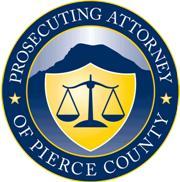 Pierce County Prosecutor_s Office Seal