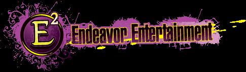 Endeavor Entertainment logo