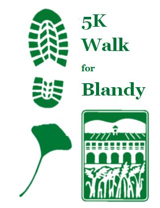 5K Walk for Blandy