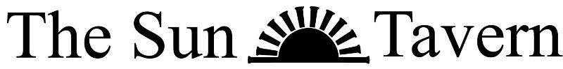 THe Sun Tavern (logo)