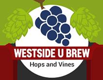 Wesife U Brew Hops and Vines