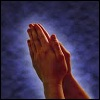 Praying Hands