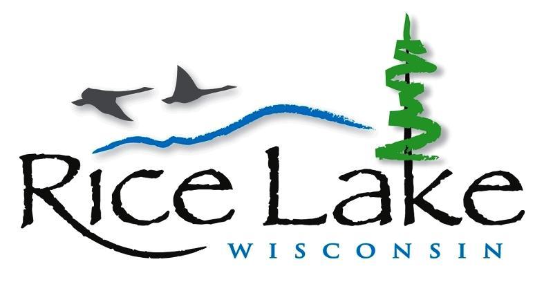 Rice Lake Logo