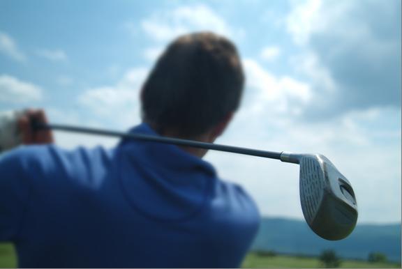 2009 Golf Image