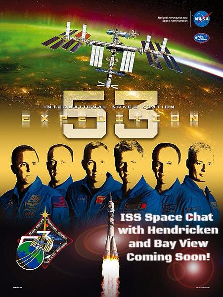 Expedition 53 poster