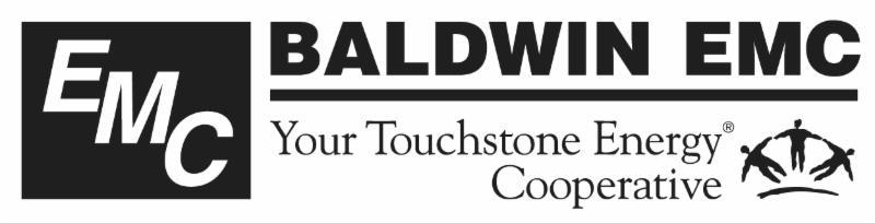 Baldwin EMC logo