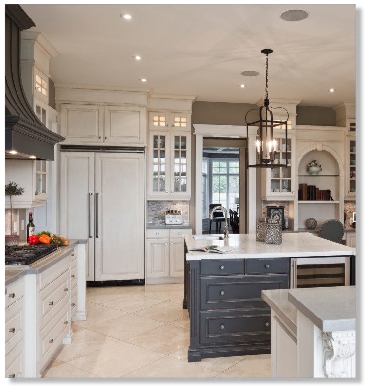 And While Elmwood Has Over 145 Door Styles Available In Approximately 600  Standard And Premium Colors And Finishes, They Are Happy To Build A Truly  Custom ...