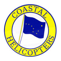 Coastal Helicopters logo