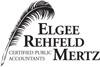 Elgee Rehfeld Mertz logo