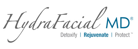 HyrdaFacial Logo New Radiance Cosmetic Center