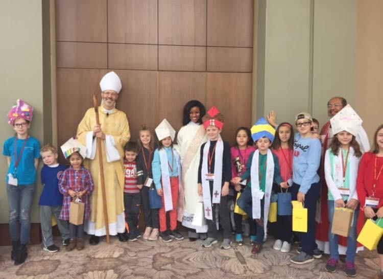 Little Bishops