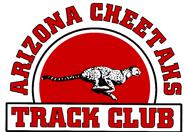 Arizona Cheetahs Track Club
