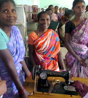 Womens group india