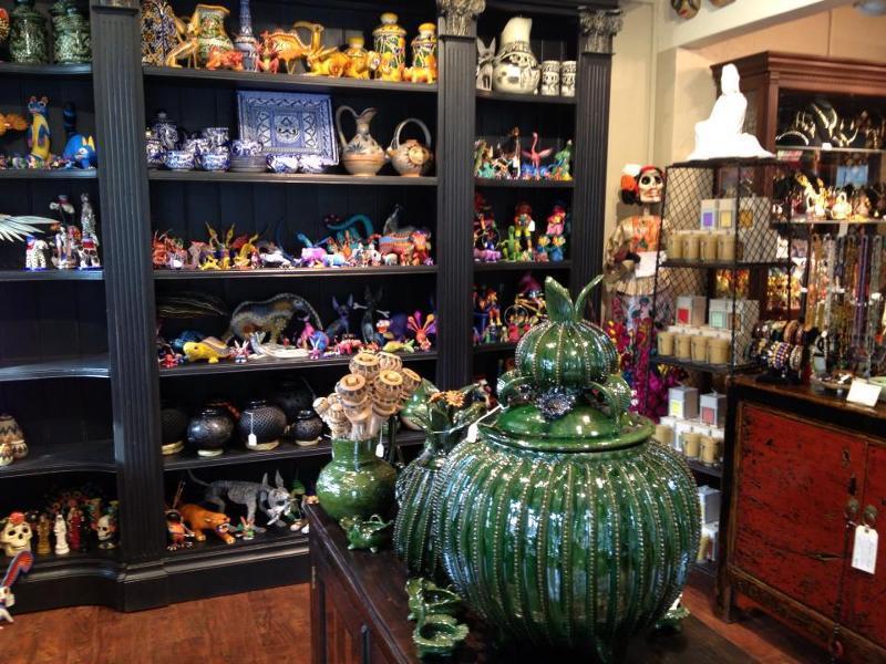 Zanzibar's Store - Remodeled!
