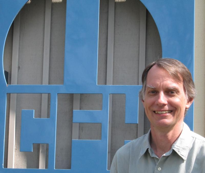 Dr. Doug Simons