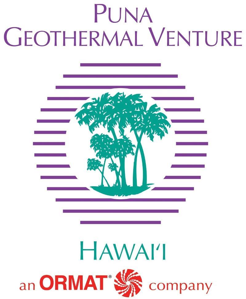 PGV Ormat logo