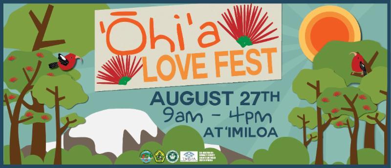 Ohia Love Fest