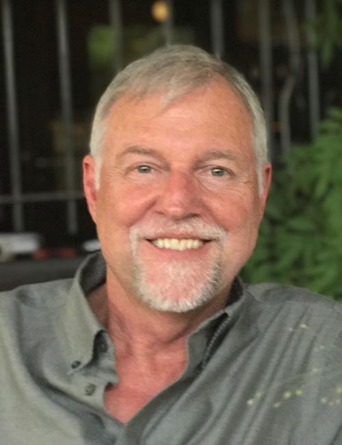 Dr. Steven Businger