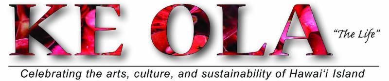 Ke Ola Magazine logo