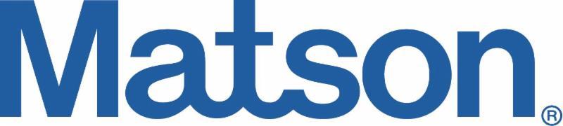 Matson logo