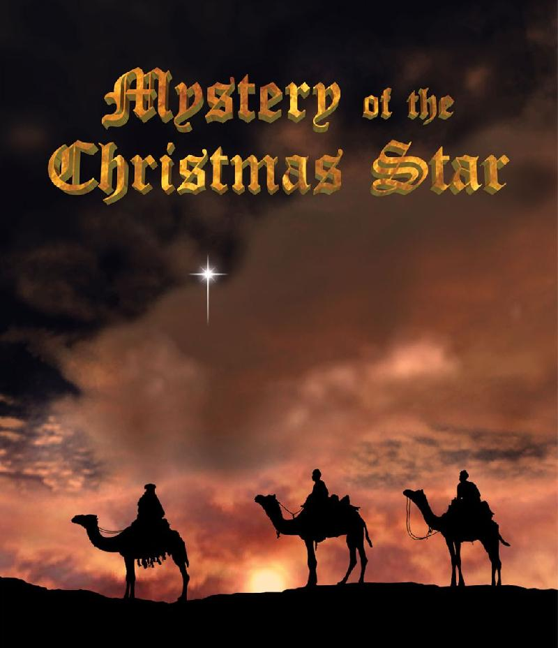 Mystery of the Christmas Star poster