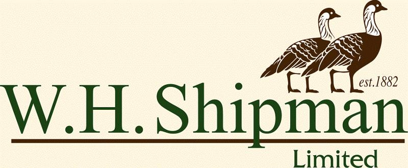 WH Shipman