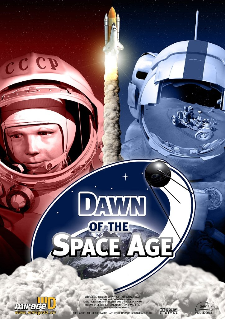 Design of the Space Age