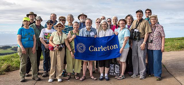 Carlton College Alumni