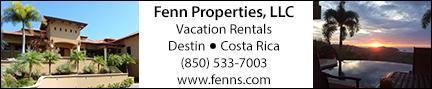 Fenn Properties Banner Ad