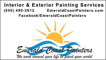 Emerald Coast Painters