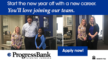 Progress Bank