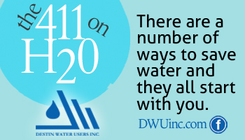 Destin Water Users, Inc.