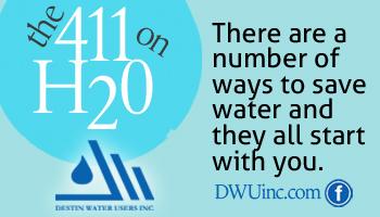 Destin Water Users, Inc.