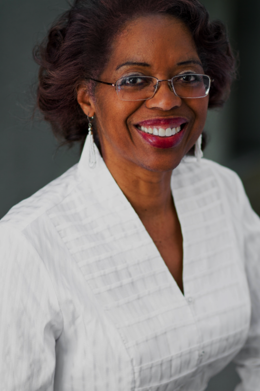 Geraldine Perry-Williams, PHN, MSN, Former MCAH Director, Pasadena Public Health Dept.