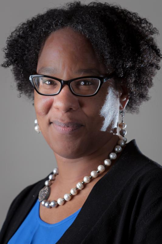 Dr. Monica McLemore, RN, MPH, Ph.D.
