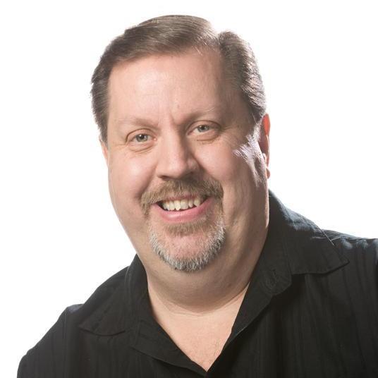 Bob Thorpe of Rowan University