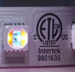 QolorFLEX LED Tape