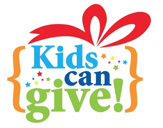 Kids Can Give