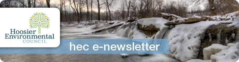 HEC enews winter