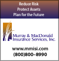 Murray & MacDonald Insurance Services, Inc.