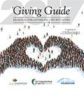 Giving Guide 2017