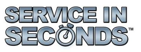 Service in Seconds logo