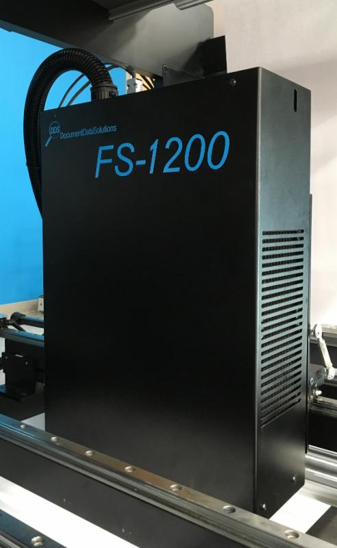 DDS FS-1200