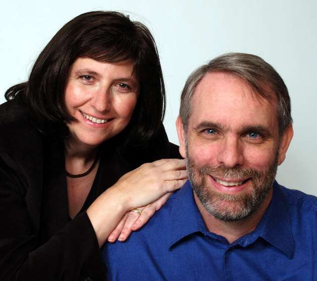 Licensed Trainers Connie and Michael Brannan