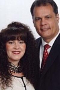 Moises Diaz family