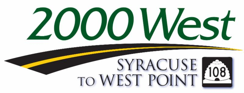2000 West Project Logo