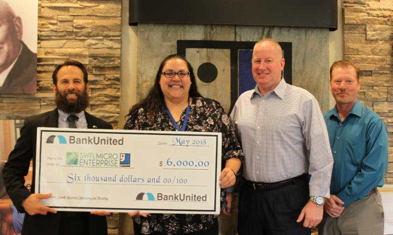Bank United 5.14.18