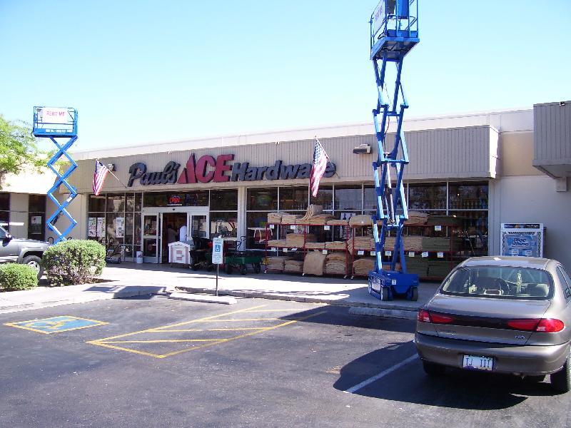 Tempe Store